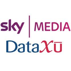 Sky-Media-DataXu-Loghi