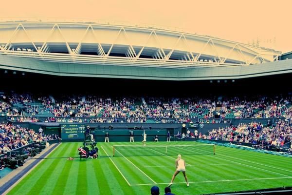 Torneo-Wimbledon-Tennis