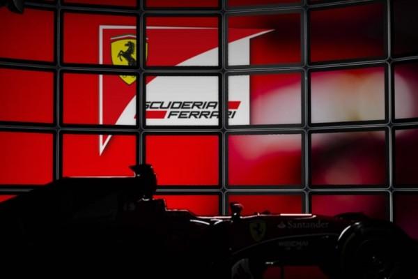 Ferrari-social