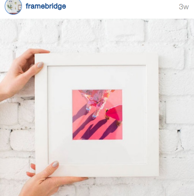 FrameBridge-Instagram