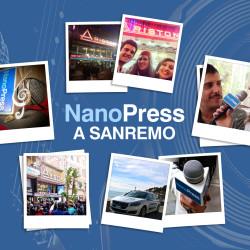Nanopress-sanremo