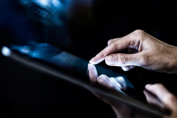 Digital-tablet-video