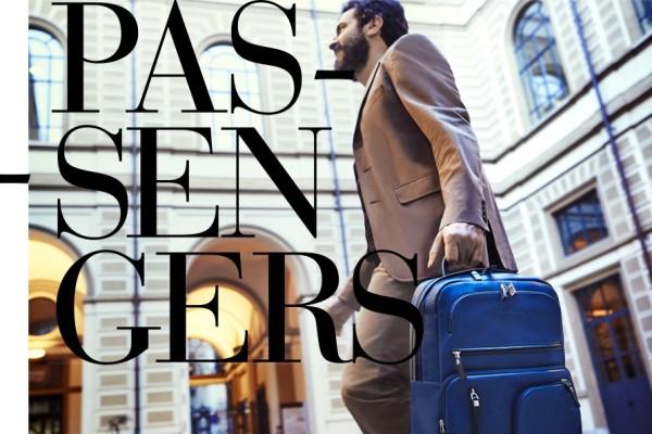 Piquadro_Passengers