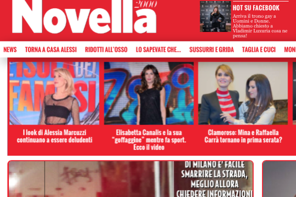 novella.sitoweb