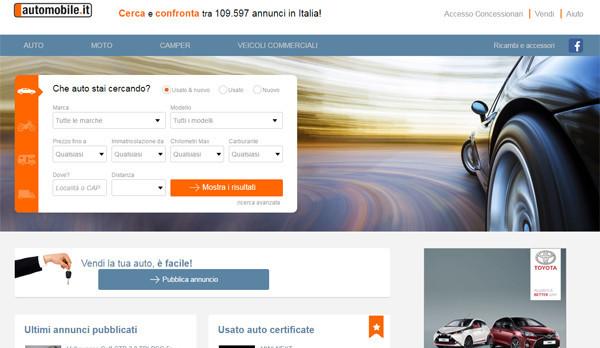 Homepage-Automobile-ebay