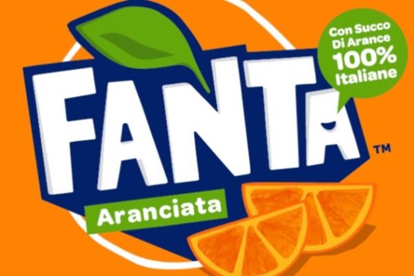 Logo Fanta 2016