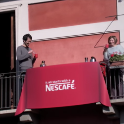 Nescafe-The-Nextdoor-Hello-Publicis-viral-Milano