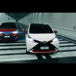 Toyota-City-Car