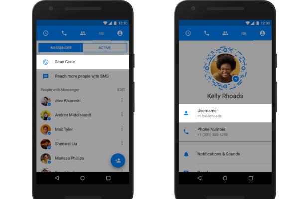 Facebook Messenger lancia nuove funzioni per il business