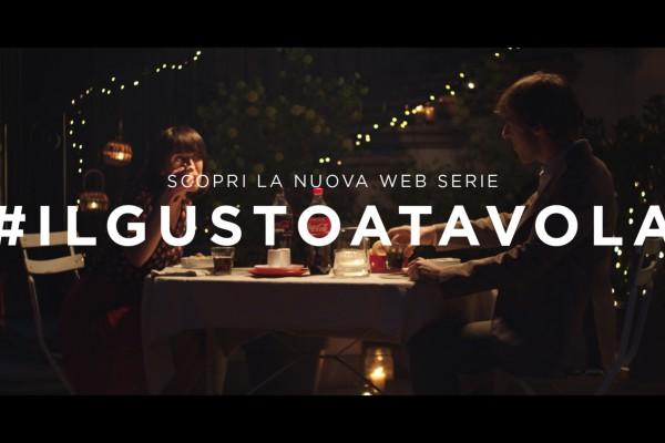 Coca-Cola _ilgustoatavola