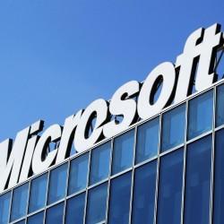 Microsoft-sede