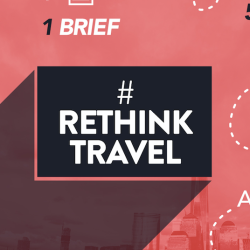 #Rethink-Travel