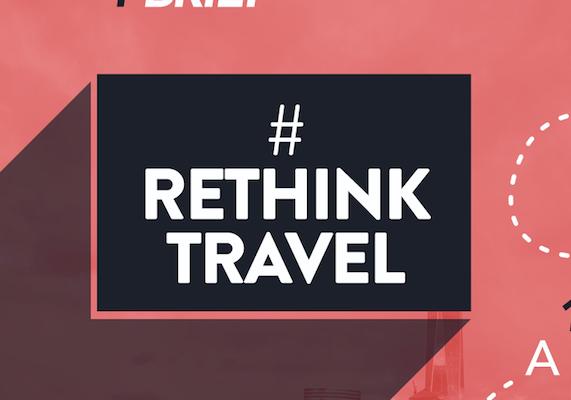 #Rethink-Travel
