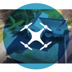Periscope-drone