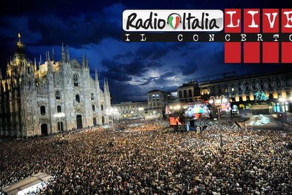 Radio Italia Live 2016 raddoppia: svelati i primi artisti che si esibiranno