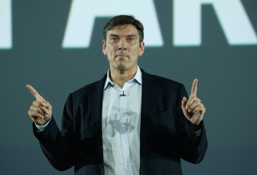 Oath, Yahoo e Verizon giurano che è tutto vero