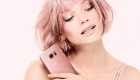 Samsung Galaxy S7 edge Pink Female Photo_2