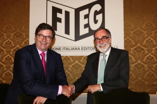 Accordo Fieg-Google, dal gigante web 12 milioni di investimento