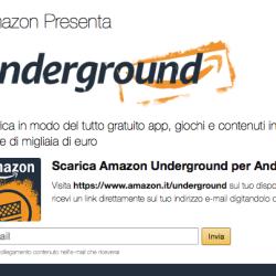 Amazon-Undeground