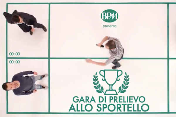Banca Popolare Di Milano Pianifica Sul Web Per La Sua Nuova App