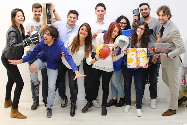 CharityStars-Team