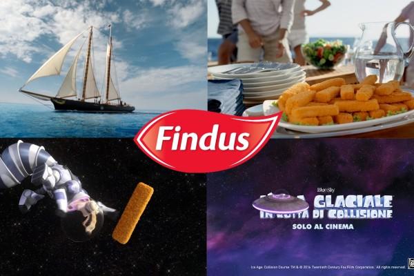 Findus- L-Era-Glaciale