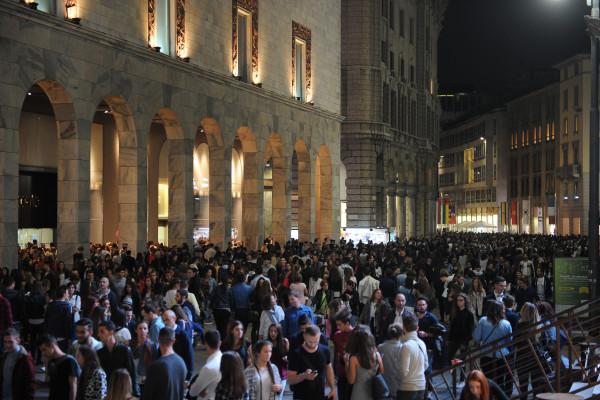 Vogue Fashion's Night Out torna a Milano il 20 settembre