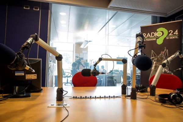 Studio-Radio24