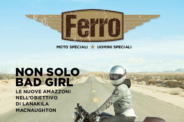ferro-magazine
