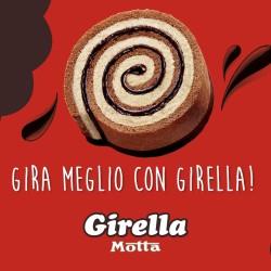 Girella Motta Call to Action