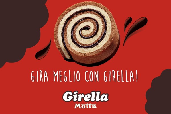 Girella Motta Call to Action