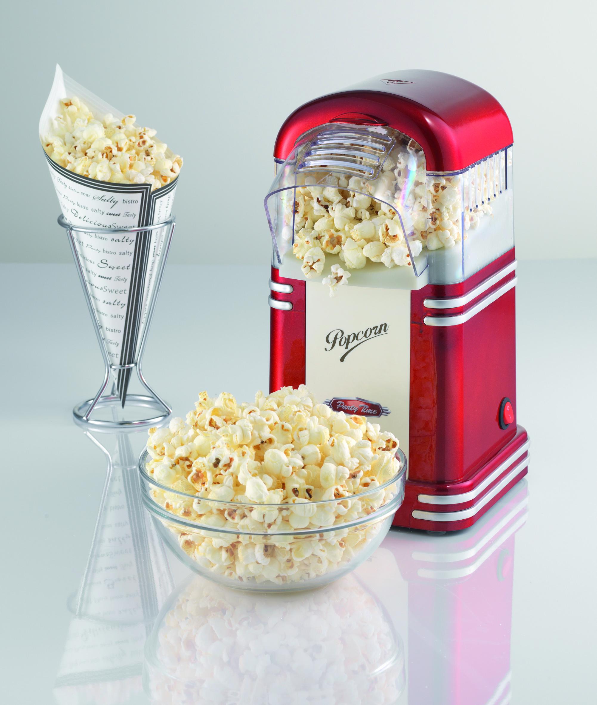 Ariete-pop-corn-maker