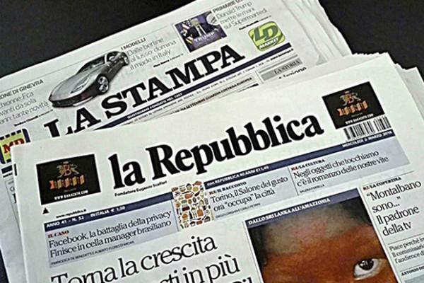 Via libera dell'Agcom all'acquisizione di Itedi da parte del Gruppo Editoriale L'Espresso