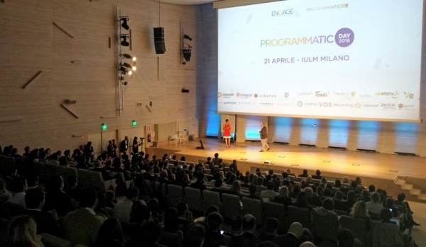Programmatic Day 2016