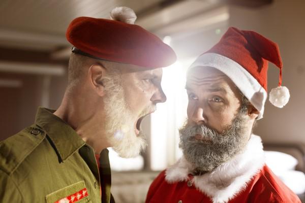 Actimel-Natale