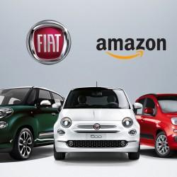 Fiat-Amazon