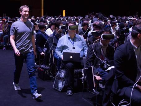 facebook-realtà-virtuale