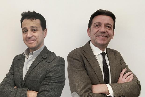 Enrico-Gualandi-e-Fabrizio-Fogli-Social-Factor