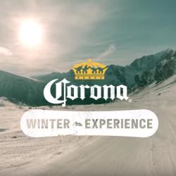Corona-Winter-Experience
