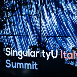 SingularityU-italy