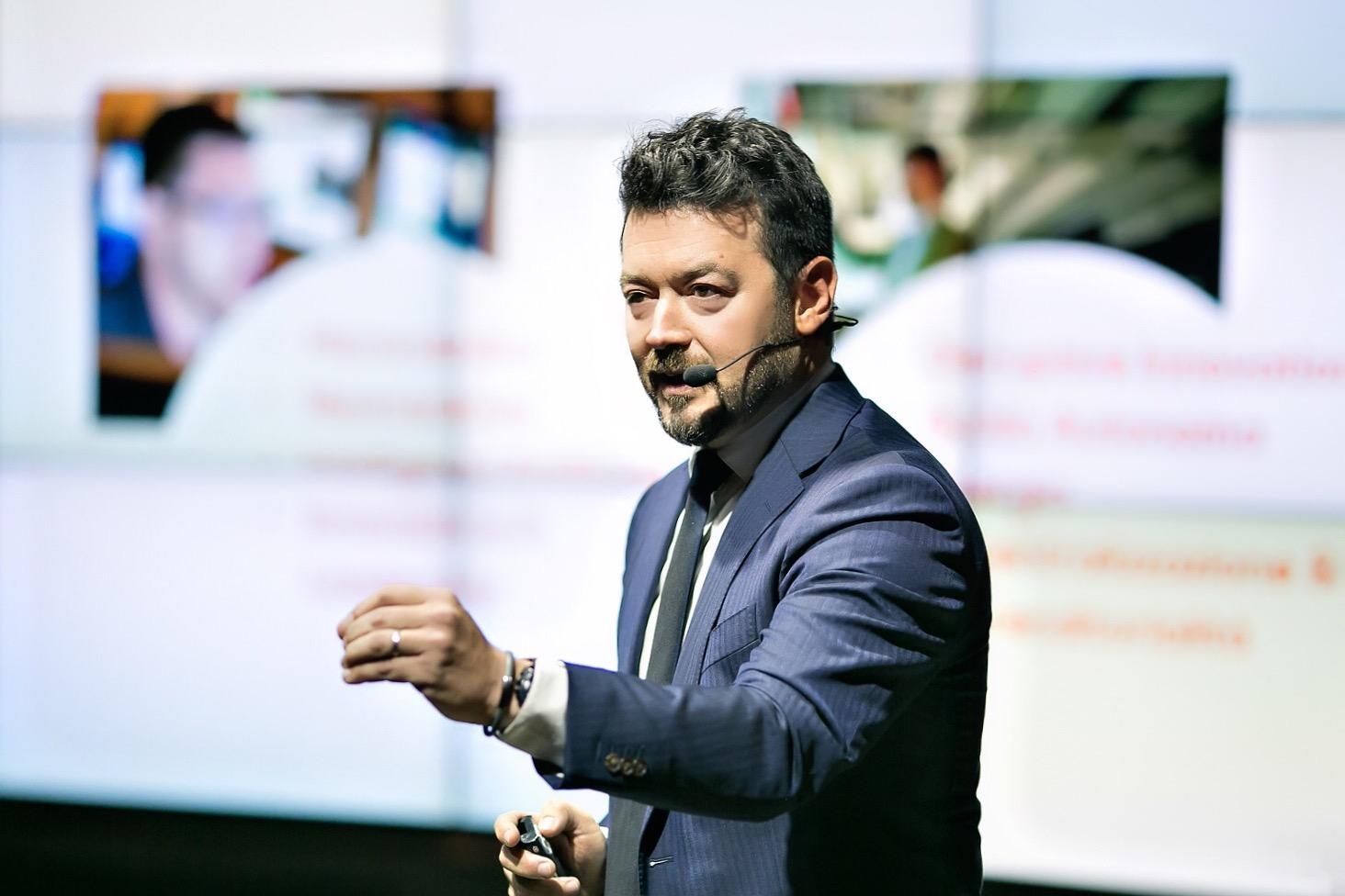 Diego R. Gil Hermida