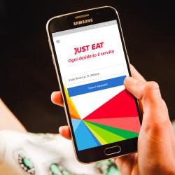 Just-Eat-app