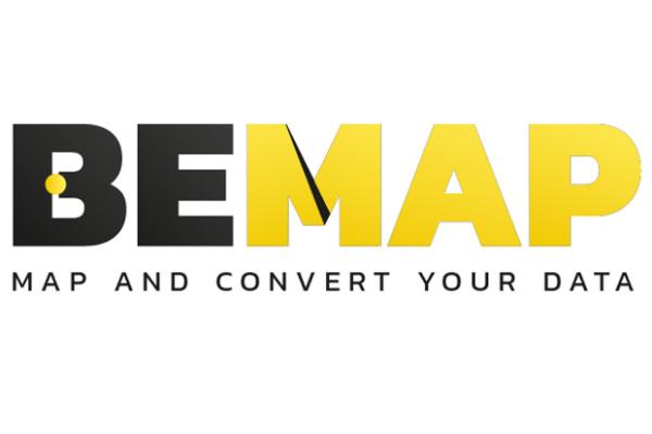 BeMap-Logo