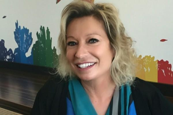 Giorgia Francescato