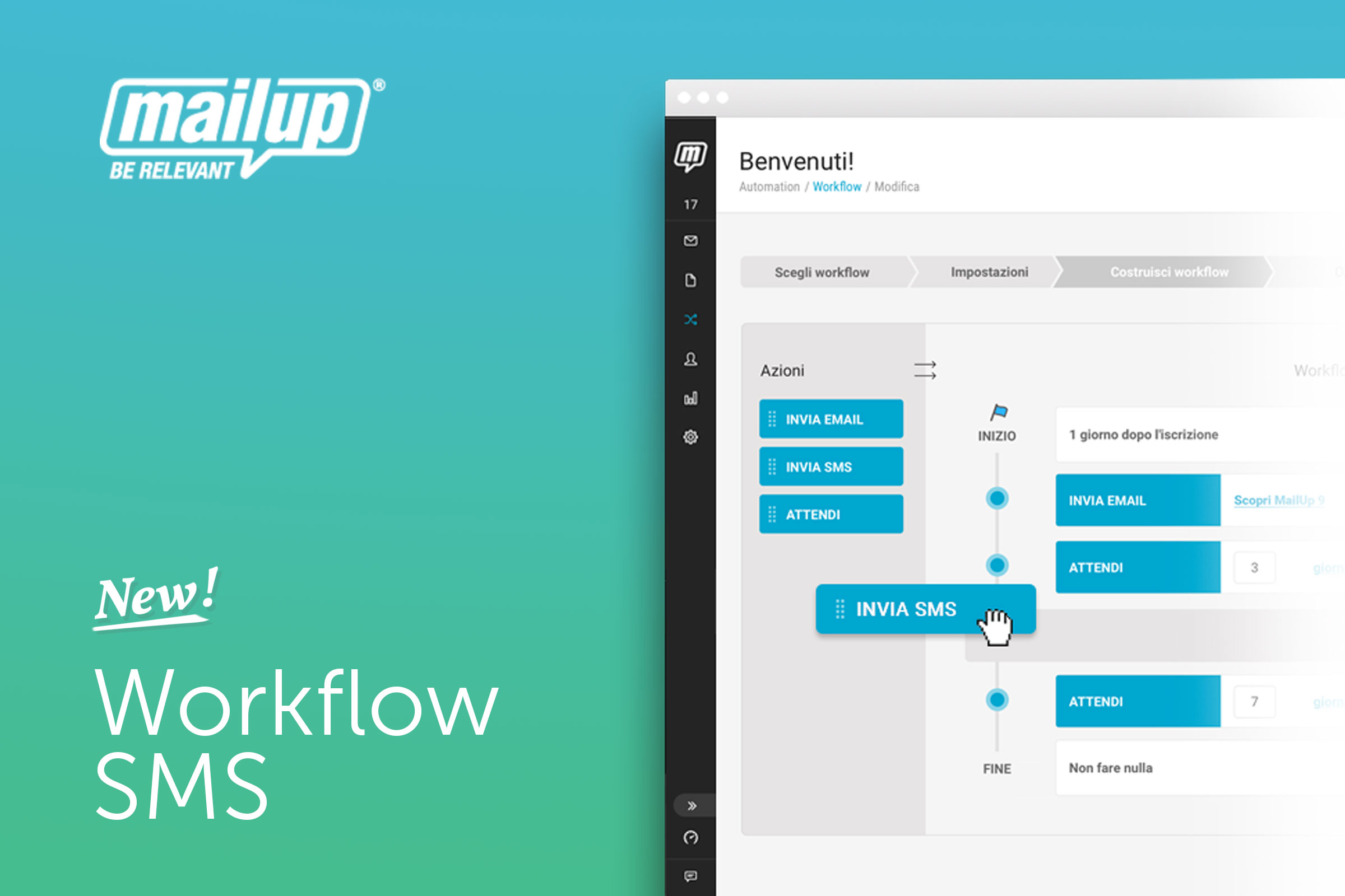 MailUp9-workflow-sms