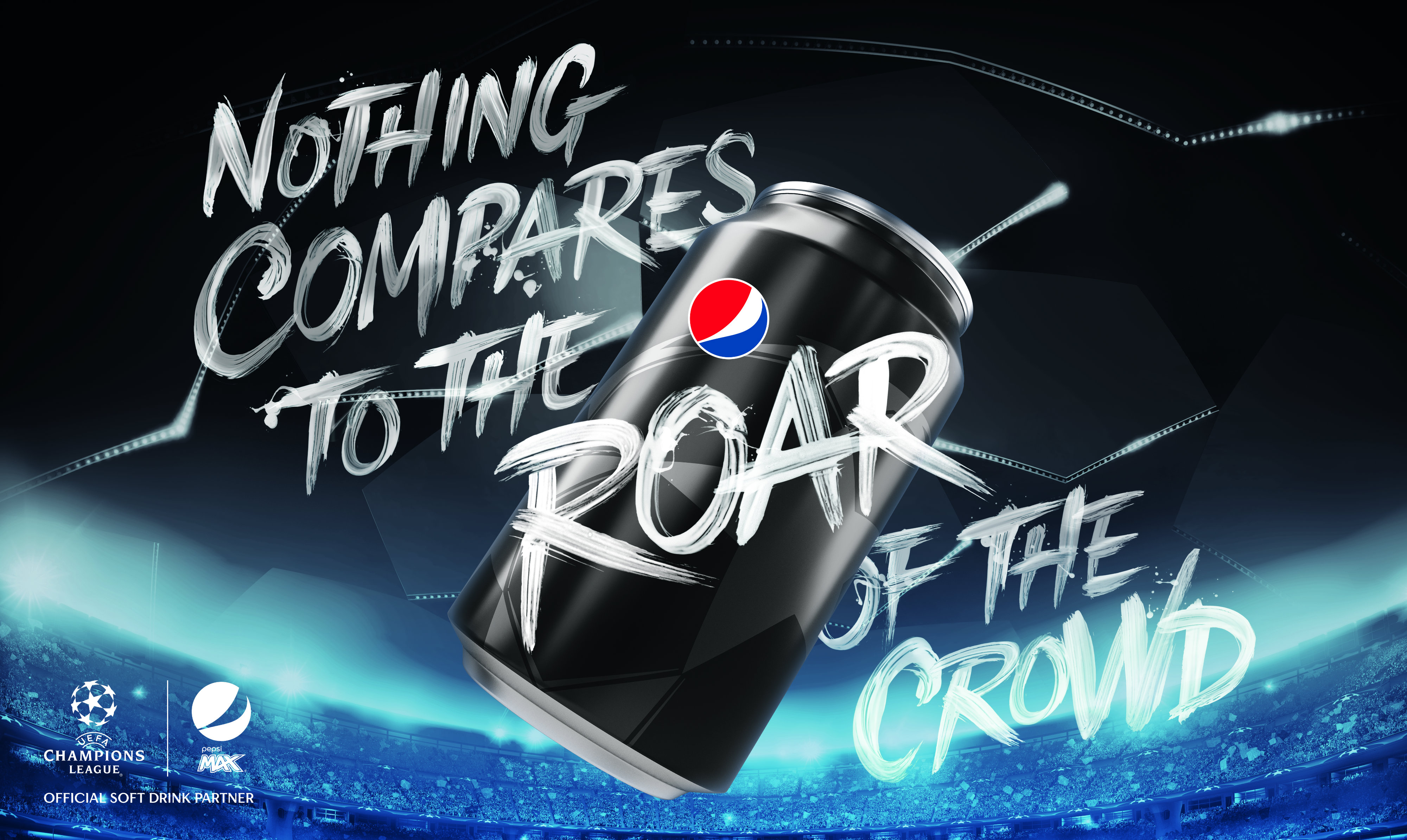 gay Pepsi company supporting