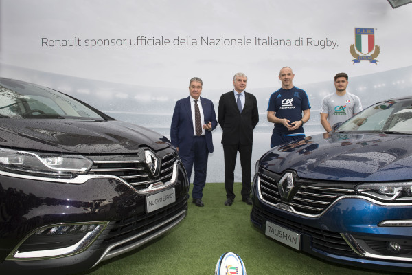 Renault-Italia-Rugby