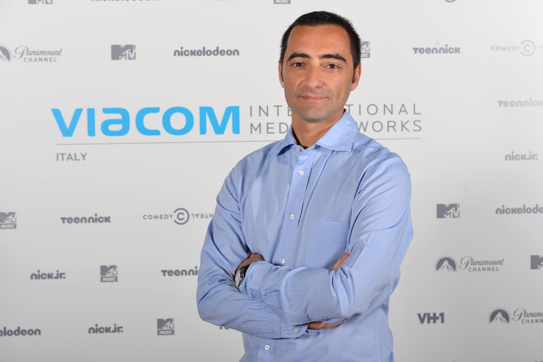 Sergio Del Prete-Viacom