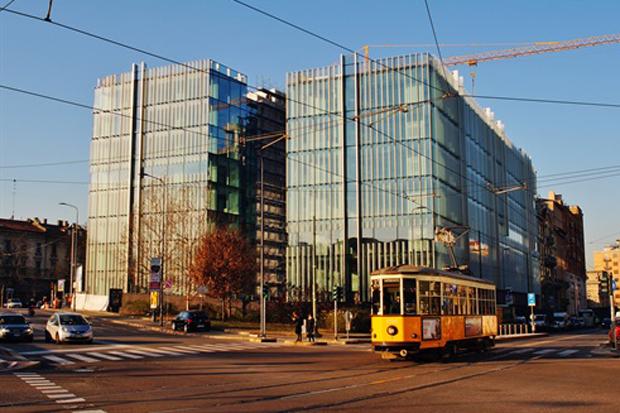 Amazon si trasferisce nell emergente quartiere d affari di - Uffici gtt porta nuova ...