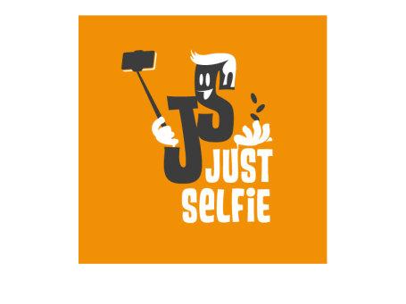 just-selfie
